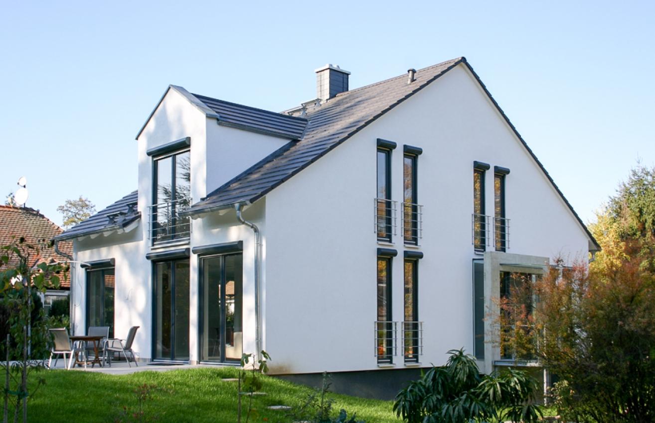 Architekt Dipl Ing Norbert Schraps Frankfurt